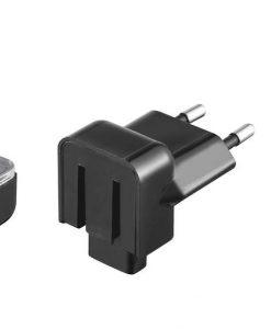 CHARGEUR SECTEUR USB EU/US