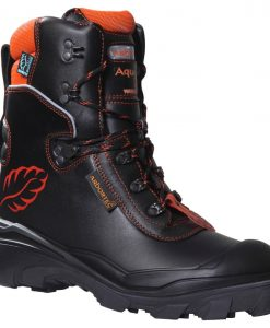 Aquafell Xpert Class 2 Chainsaw Boot