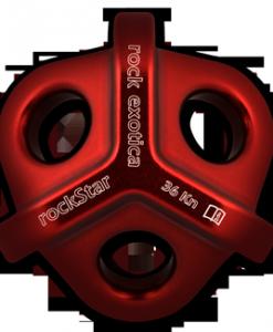 Rock Exotica ROCKSTAR 3D Rigging Device