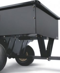 Agri-Fab 45-0303 Economy Steel Tipping-Trailer