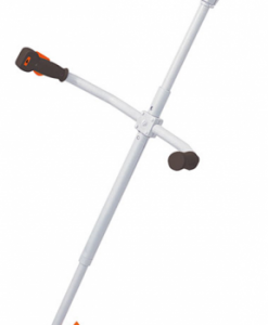 Children's battery-operated toy Stihl brushcutter