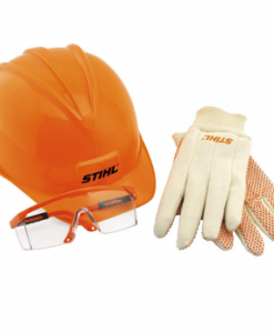 Children's toy work outfit Stihl