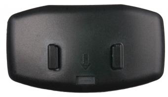 Edelrid Asteri Helmet Clip