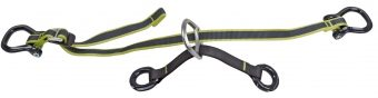 Edelrid Core Sliding D-Kit