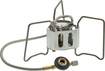 Edelrid Hexon Multifuel