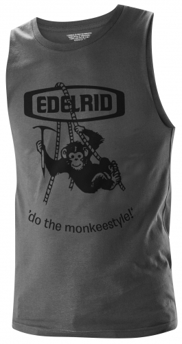 Edelrid Men's Monkee Tank
