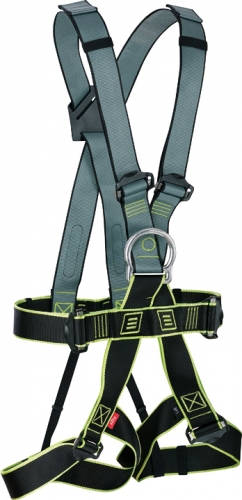 Edelrid Radialis Comp Junior