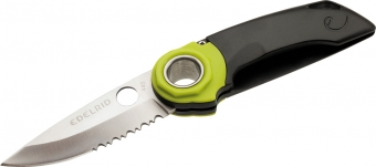 Edelrid Rope Tooth Single Hand Knife