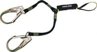 Edelrid Shockstop Pro (Tie-in-loop)