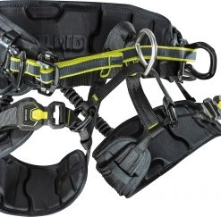 Edelrid Tree Core Triple Lock