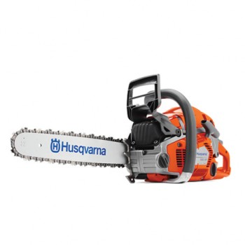 Husqvarna 560XP Petrol Chainsaw with 15 inch Bar