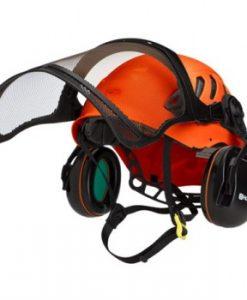 Husqvarna Arborist Helmet