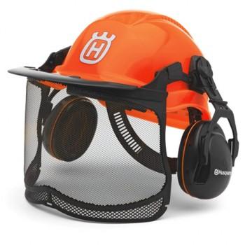 Husqvarna Forest Helmet