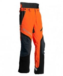 Husqvarna Technical Waist Type C Class 1 Trousers