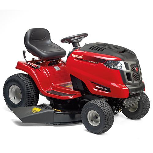Lawnflite LG165H Garden Tractor – Optima 107cm/42 Side Discharge