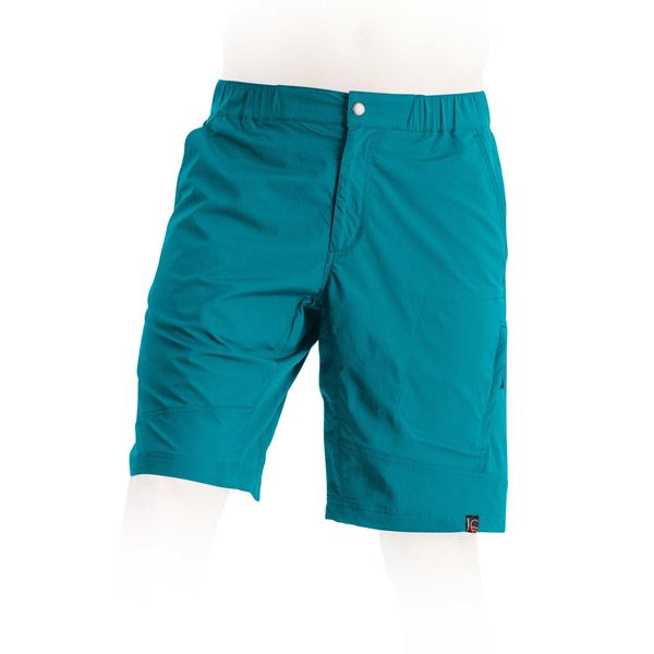 Men's Mission Shorts