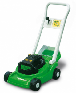 Mini lawn mower