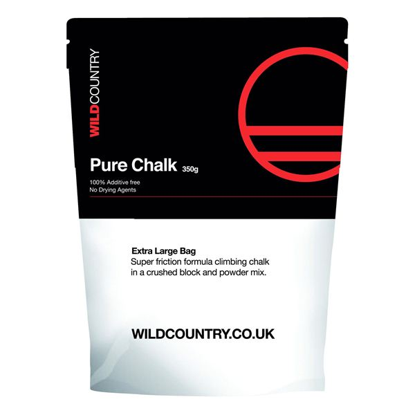 Pure Chalk 350gm Pack
