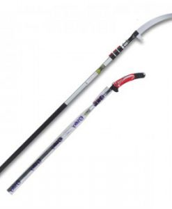 Silky Hayauchi 28-ft  (6.3metres) ? Telescopic Pole Saw