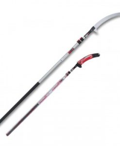 Silky Hayauchi (4.9metres) – Telescopic High Pruning Pole Saw