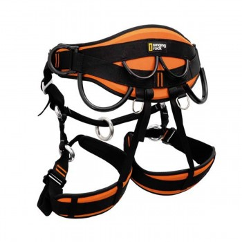 Singing Rock Timber 11 Pro Harness