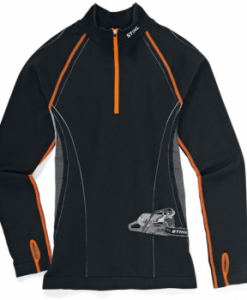 Stihl Advance Action wear – top
