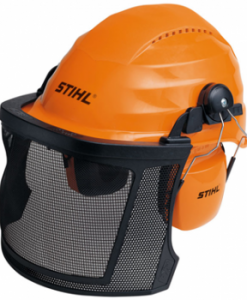 Stihl Aero Light Helmet