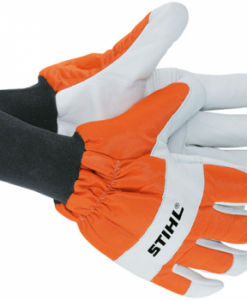 Stihl Chainsaw Gloves with cut protection (STANDARD)