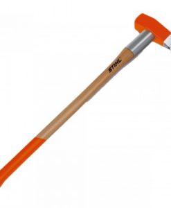 Stihl Cleaving Hammer 3800g Hickory Handle 90cm