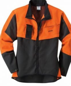 Stihl ECONOMY PLUS Forest Work Jacket