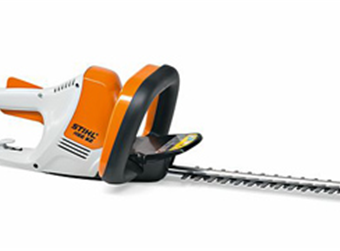 Stihl Electric Hedge Trimmer HSE 52