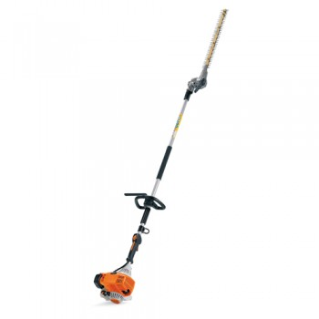 Stihl HL100 Long Reach Hedge Trimmer