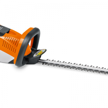 "Stihl HSA 66 cordless hedge trimmer 20"" blade with AP115 Battery and AL 300 Charger"