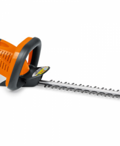 "Stihl HSA 66 cordless hedge trimmer 20"" blade with AP300 Battery and AL 300 Charger"