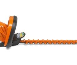 Stihl HSA65 Cordless Hedge Trimmer with AP80 battery and AL100 charger