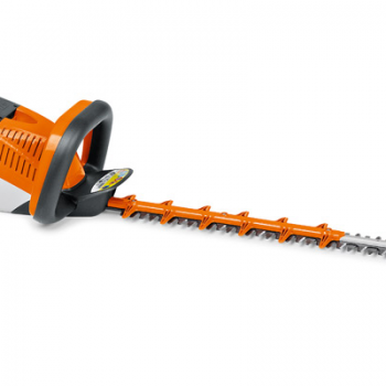 """Stihl HSA86 Cordless Hedge Trimmer 18"""" Blade with AP80 Battery and AL 300 Charger"""