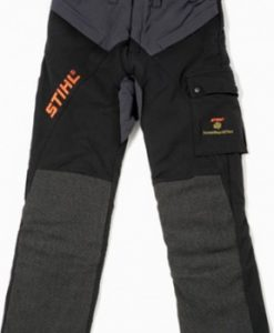 Stihl Hiflex Chainsaw Trousers Design C  Class 1