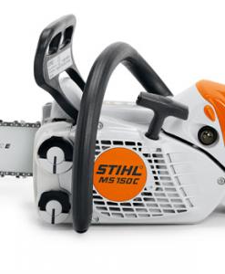Stihl MS 150 C-E Petrol Chainsaw with 10 Bar