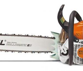 Stihl MS 661 C-M chainsaw (91.1cc) 28 inch bar