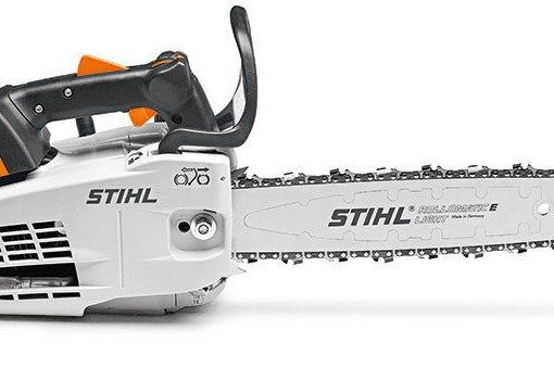 Stihl MS201TCM Petrol Chainsaw with 14 Bar