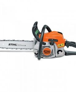 Stihl MS211 Chainsaw with 14 Bar