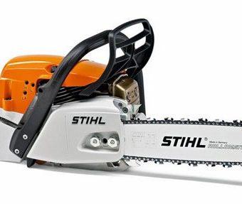 Stihl MS261C-M  Chainsaw with 13 Bar