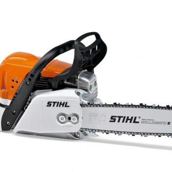 Stihl MS391 Chainsaw with 16 Bar