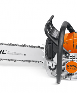 Stihl MS461 Chainsaw with 25 Bar