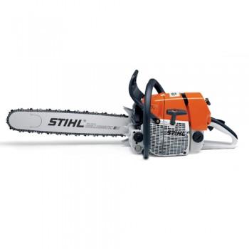 Stihl MS660 Chainsaw with 25 Inch Bar