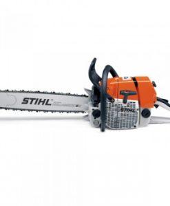 Stihl MS660 Chainsaw with 30 Inch Bar