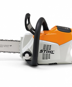 Stihl MSA 160 C BQ Cordless Chainsaw with AP115 Battery and AL100 Charger