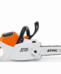 Stihl MSA 160 C BQ Cordless Chainsaw with AP115 Battery and AL300 Charger