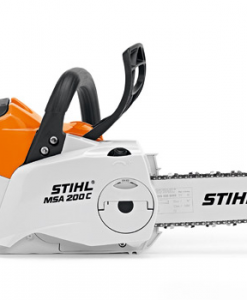 Stihl MSA 200 C BQ Cordless Chainsaw with AP300 Battery and AL300 Charger