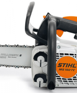 Stihl Petrol Top Handle Chainsaw MS150T C-E With 12 Bar